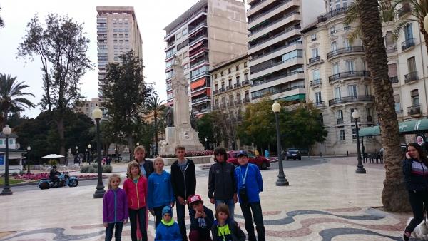 Hiszpania 2015